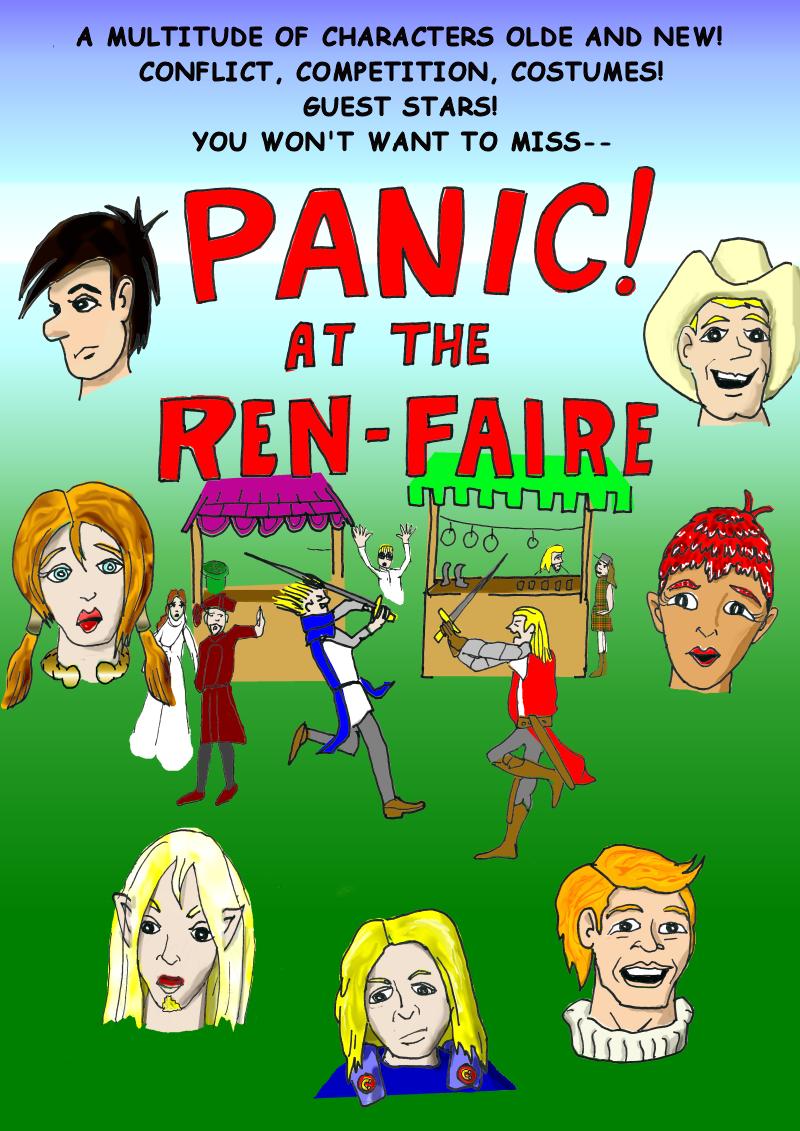 Ren-Faire Teaser